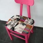 chaise espagnole