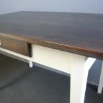 Table en hêtre