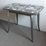 Table New York transformable