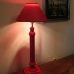 lampe assortie